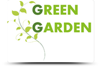Partners Logo Green Garden